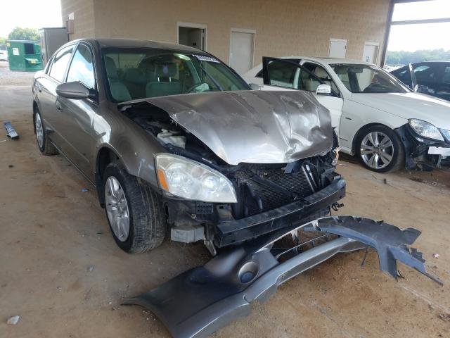 Nissan Altima S salvage cars for sale: 2006 Nissan Altima S