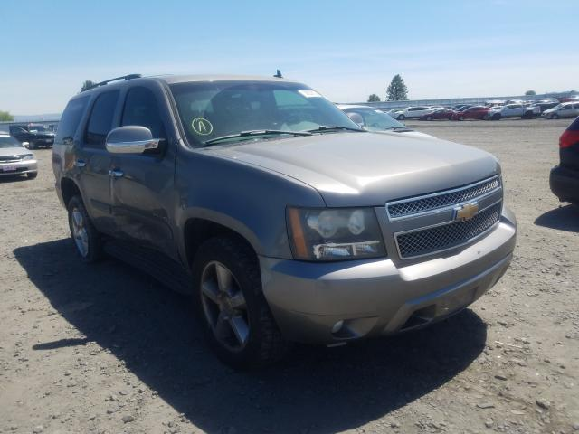 2007 Chevrolet Tahoe K150 for sale in Airway Heights, WA