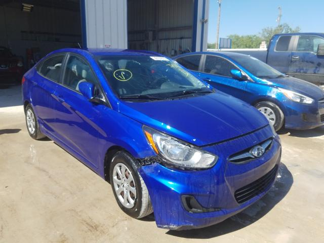 2013 Hyundai Accent GLS for sale in Abilene, TX