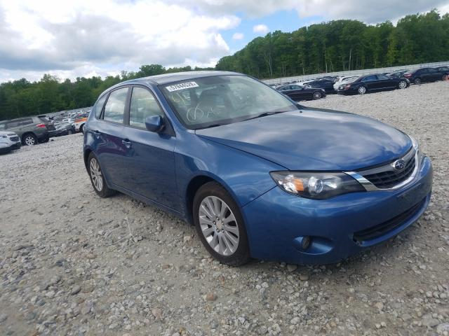 2009 Subaru Impreza 2 for sale in West Warren, MA
