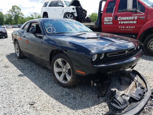 Dodge salvage cars for sale: 2017 Dodge Challenger