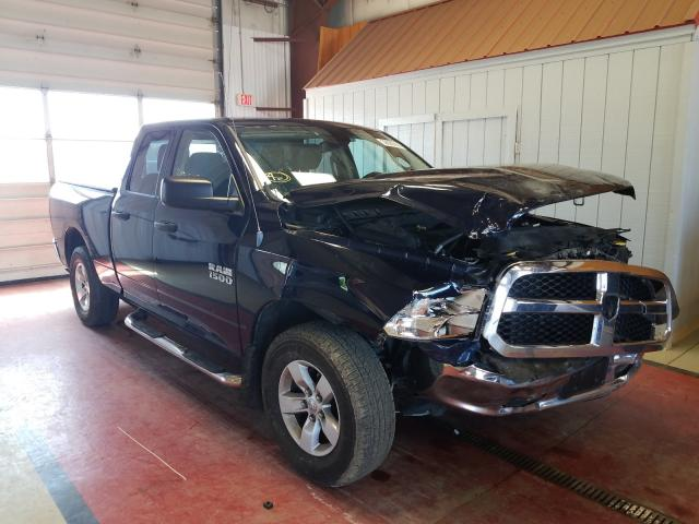 Dodge salvage cars for sale: 2013 Dodge RAM 1500 ST