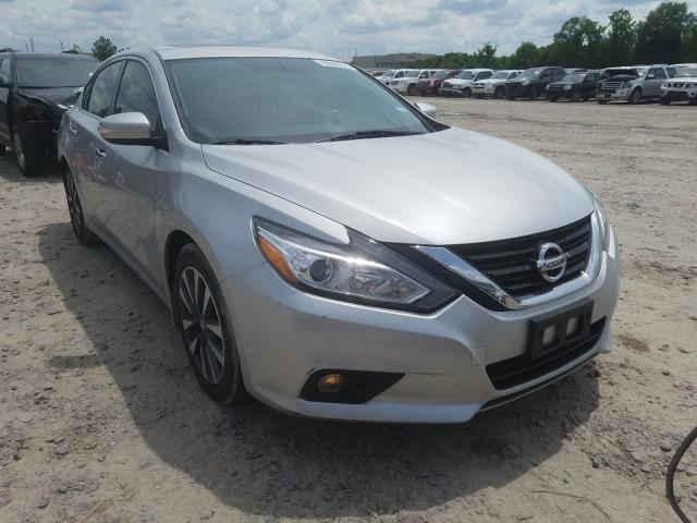 2017 Nissan Altima 2.5 for sale in Houston, TX
