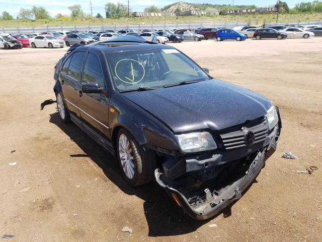Vehiculos salvage en venta de Copart Colorado Springs, CO: 2005 Volkswagen Jetta GLI