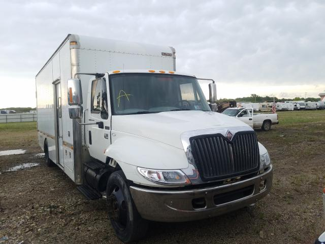 2003 International 4000 4300 for sale in Elgin, IL