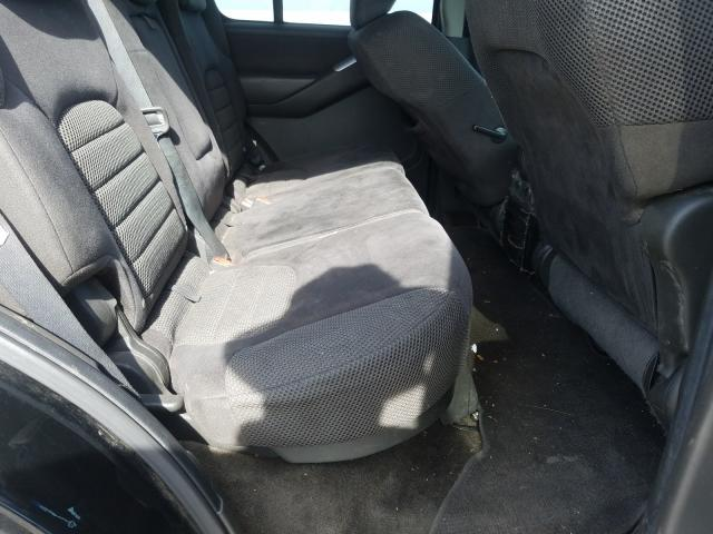 salvage title 2010 nissan pathfinder 4 0l for sale in greenwood ne 39153210 a better bid car auctions