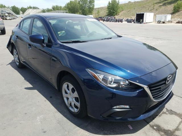2014 Mazda 3 SV for sale in Littleton, CO