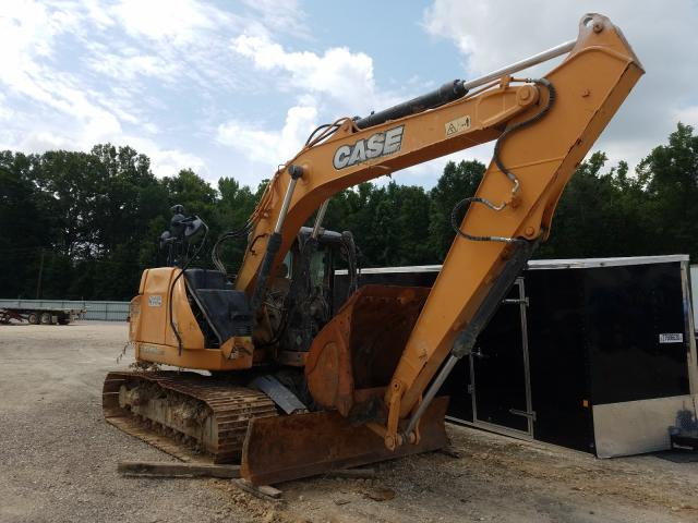 Case salvage cars for sale: 2017 Case Excavator
