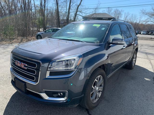 auto auction ended on vin 1gkkvrkd8ej150443 2014 gmc acadia slt in ma north boston autobidmaster