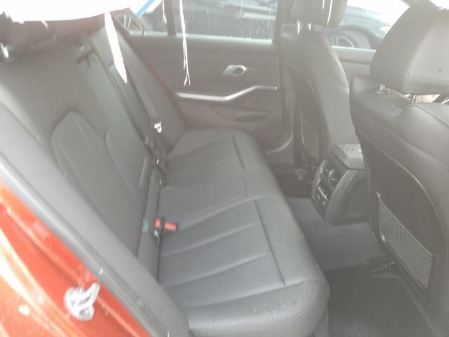 3MW5R1J02L8B30546 2020 BMW 330I