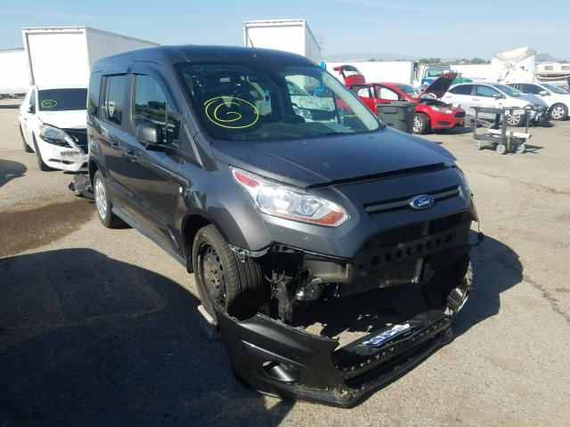 Ford salvage cars for sale: 2016 Ford Transit CO