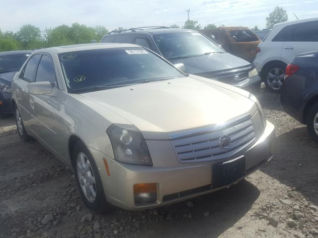 2007 Cadillac CTS for sale in London, ON