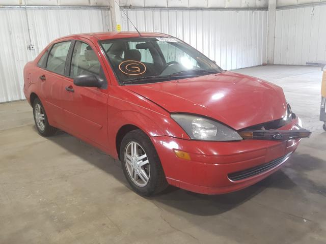 2003 Ford Focus for sale in Woodburn, OR