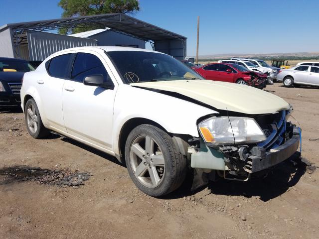 2013 Dodge Avenger SE for sale in Albuquerque, NM