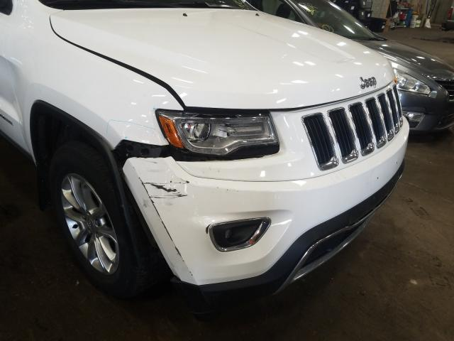1C4RJFBG1EC151565 2014 JEEP GRAND CHEROKEE LIMITED