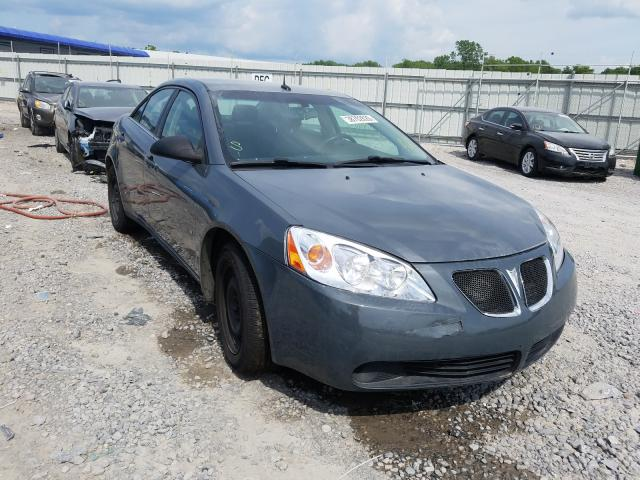 Pontiac salvage cars for sale: 2008 Pontiac G6 Value L