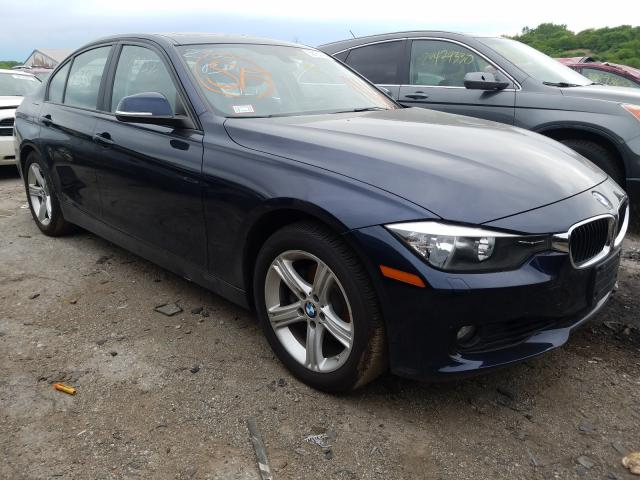 2015 BMW 328 XI SUL for sale in Chicago Heights, IL