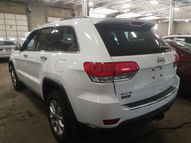 купить 2014 JEEP GRAND CHEROKEE LIMITED 1C4RJFBG1EC151565