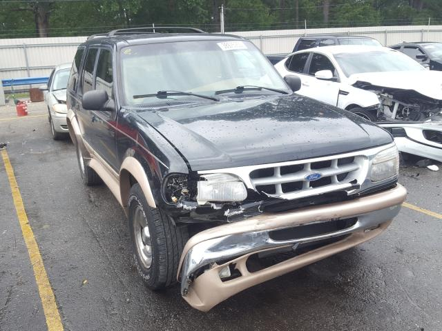 1996 Ford Explorer for sale in Eight Mile, AL