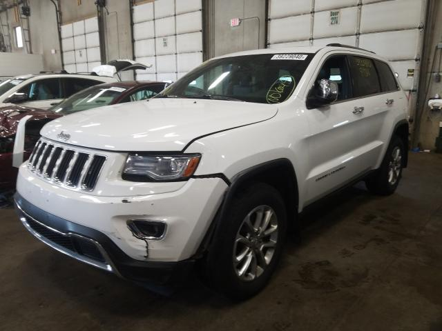 из сша 2014 JEEP GRAND CHEROKEE LIMITED 1C4RJFBG1EC151565