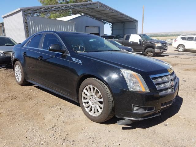 Cadillac salvage cars for sale: 2010 Cadillac CTS Luxury