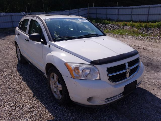 2007 Dodge Caliber SX for sale in London, ON