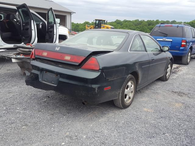 certificate of salvage 2001 honda accord coupe 2 3l for sale in york haven pa 39204080 a better bid car auctions