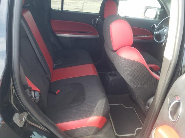 hhr ss panel interior
