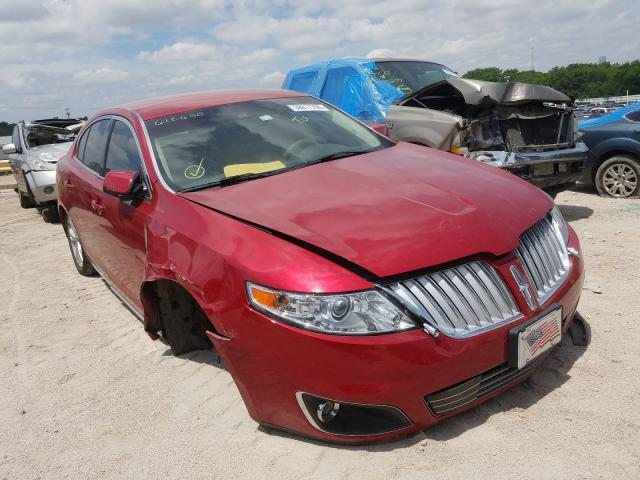 2011 Lincoln MKS for sale in Oklahoma City, OK