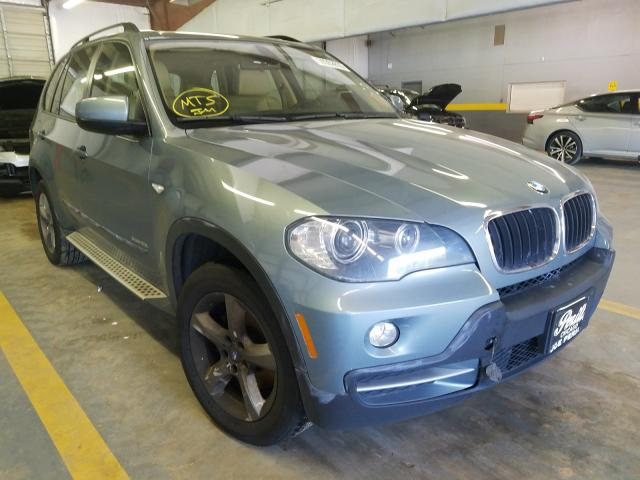 2009 BMW X5 XDRIVE3 for sale in Mocksville, NC