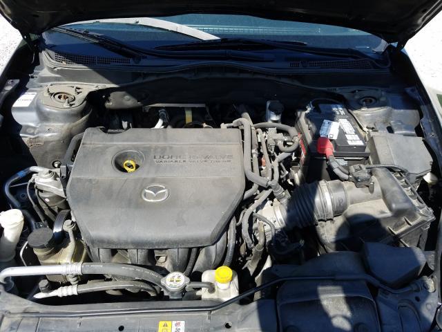 Купить Mazda 6 2012 г. из США с доставкой и растаможкой под ключ.