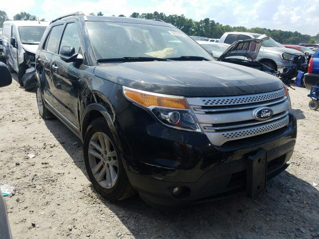2013 Ford Explorer X for sale in Houston, TX