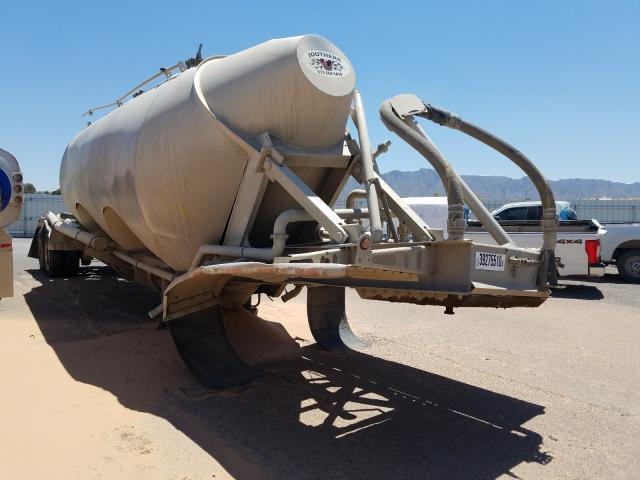 Other Tanker salvage cars for sale: 2015 Other Tanker