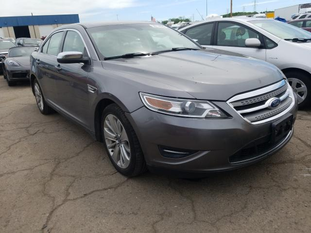 Ford Taurus LIM salvage cars for sale: 2012 Ford Taurus LIM