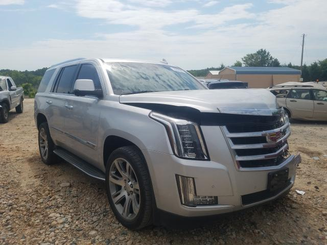 2015 Cadillac Escalade L for sale in China Grove, NC