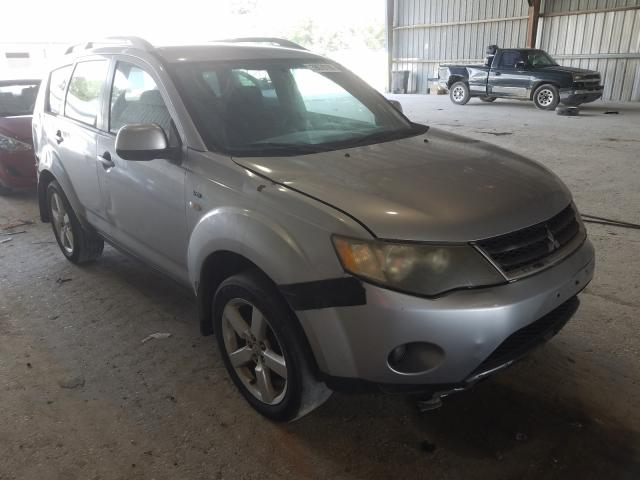 2008 Mitsubishi Outlander for sale in Greenwell Springs, LA