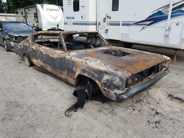 1966 Dodge Charger for sale in Lufkin, TX