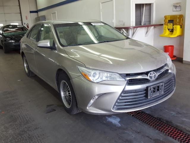 2016 Toyota Camry LE for sale in Pasco, WA