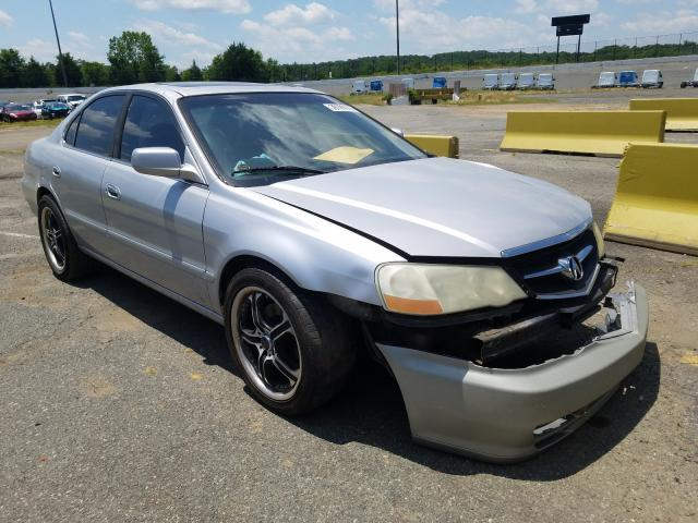2003 Acura 3.2TL Type for sale in Concord, NC