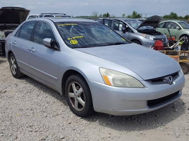 2003 Honda Accord EX for sale in Kansas City, KS