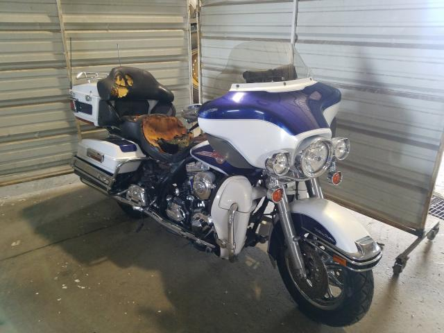 2007 Harley-Davidson Flhtcui for sale in Woodhaven, MI
