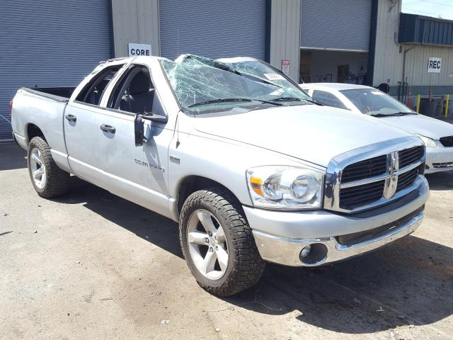 2007 Dodge RAM 1500 S for sale in Eugene, OR