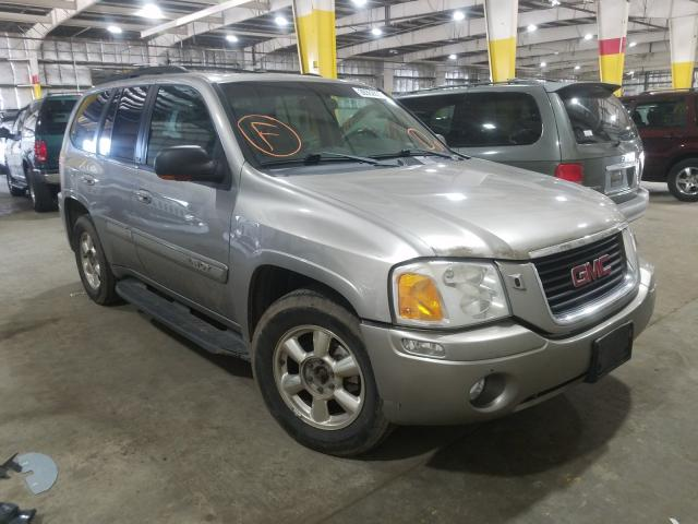 2002 GMC Envoy for sale in Woodburn, OR