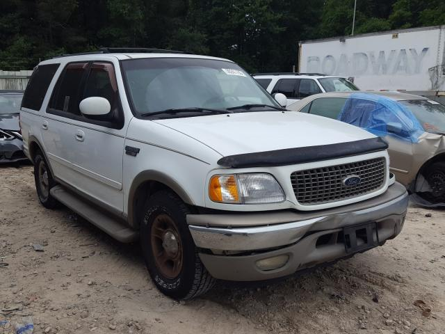 prodazha 2002 ford expedition 4dr spor 5 4l white v midway fl 39241150 a better bid a better bid car auctions
