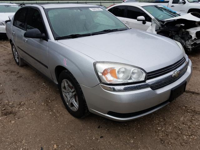 Chevrolet Malibu salvage cars for sale: 2005 Chevrolet Malibu