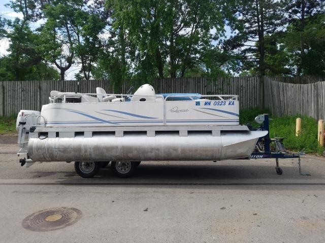 2006 Ques 715 Refish for sale in Blaine, MN