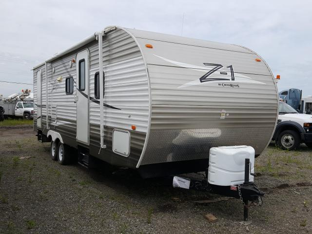 2013 Crossroads Z-1 for sale in Hammond, IN