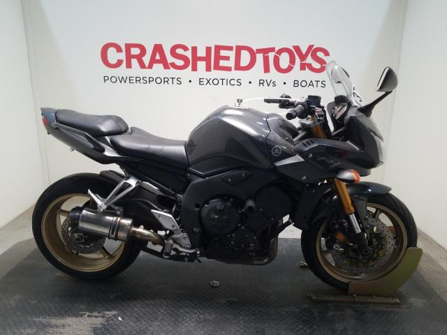Yamaha FZ1 S salvage cars for sale: 2008 Yamaha FZ1 S