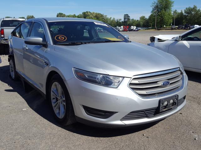 2016 Ford Taurus Sel 3.5L, VIN: 1FAHP2H85GG154084