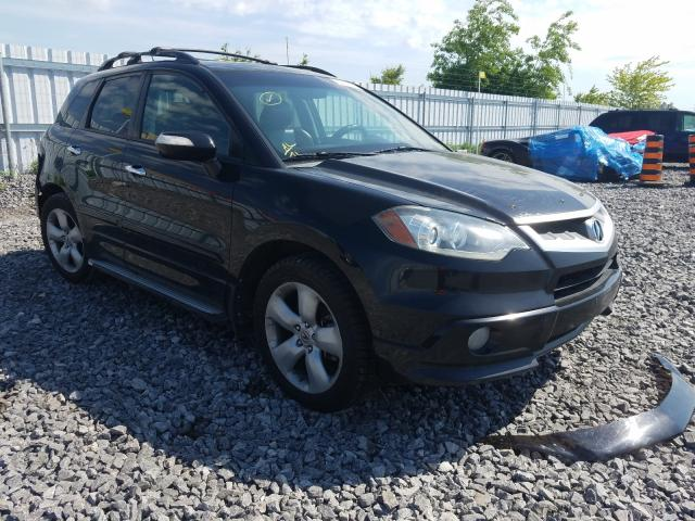 2008 Acura RDX Techno for sale in Courtice, ON